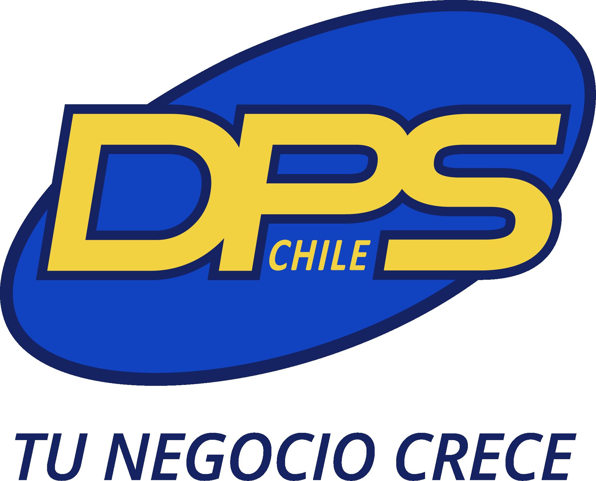 Logo DPS Chile