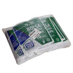 BOLSA BASURA NEGRA 70X90 PACK LIST (25X10)