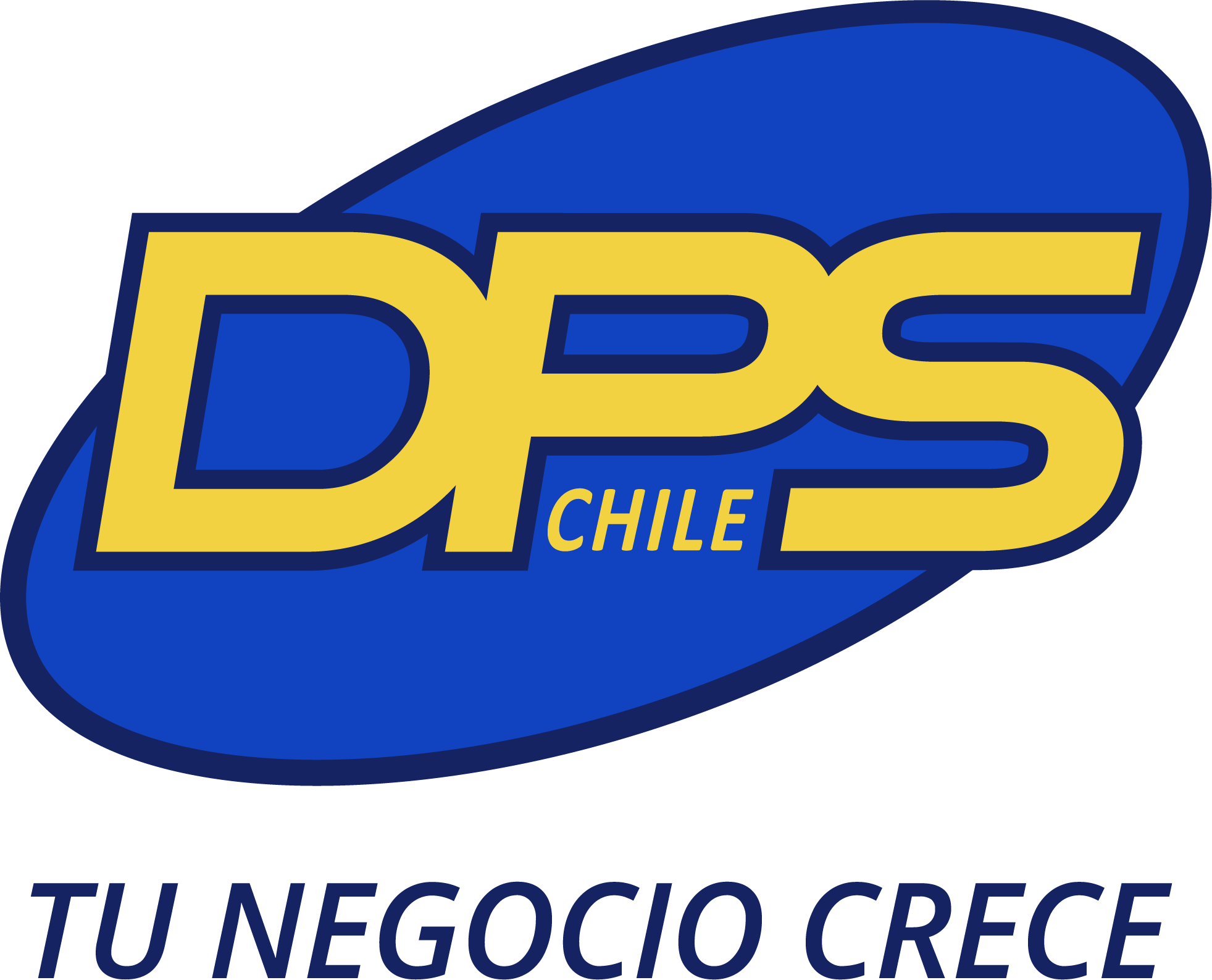 Logo DPS Chile
