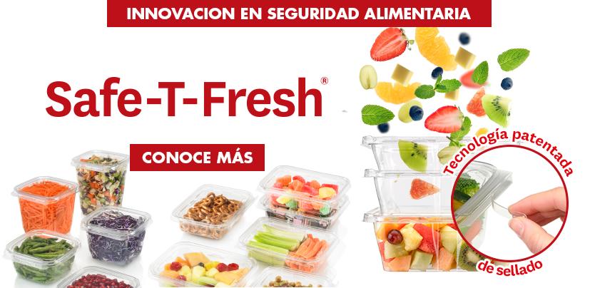 Safe-T-Fresh
