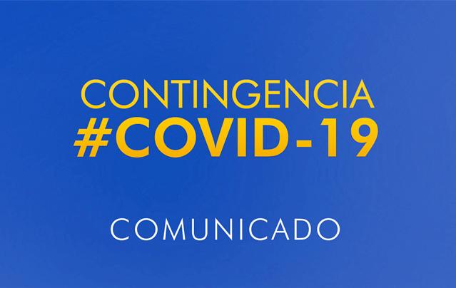 Contingencia COVID-19