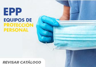 Catálogo EPP