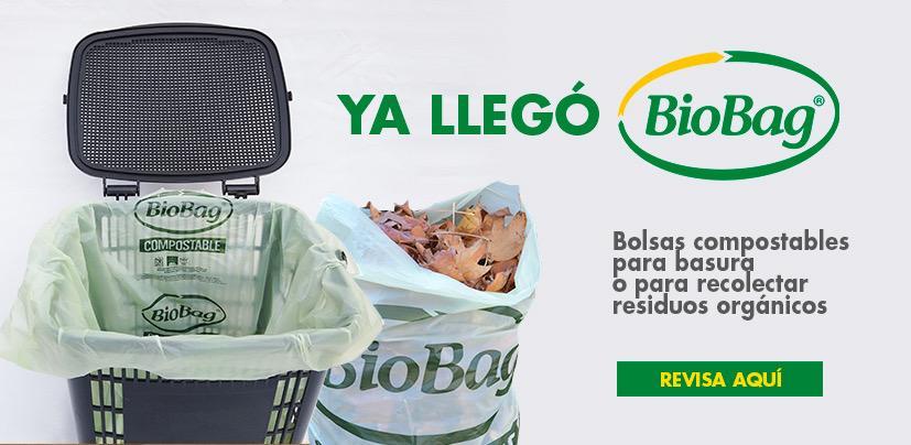 Bolsas Biobag